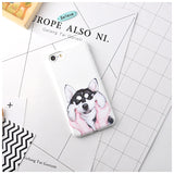 Cute Cartoon Phone Case