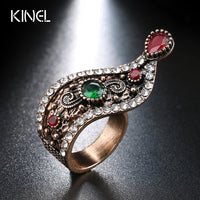 Hot New Turkish Antique Ring