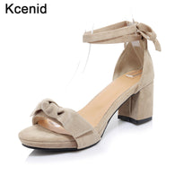 Department Name: Adult Item Type: Sandals Lining Material: PU Style: Fashion Back Counter Type: Cover Heel Brand Name: Kcenid Model Number: Sandals women (HLLEN-1345) Fit: Fits true to size, take your normal size Side Vamp Type: Open Platform Height: 0-3cm Sandal Type: Ankle Strap Fashion Element: Butterfly-knot