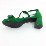 Women Bow Tie Shoes