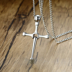 Letty's Design Crucifixion Pendant