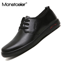Department Name: Adult Item Type: casual shoes Pattern Type: Solid Model Number: 75067507 Closure Type: Lace-Up Fit: Fits true to size, take your normal size Outsole Material: Rubber Brand Name: monstceler Insole Material: EVA Season: Spring/Autumn Feature: Breathable Shoes Type: Basic