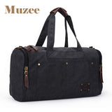 Muzee Travel Bag