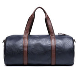 Baggage Barrel Luggage Bag