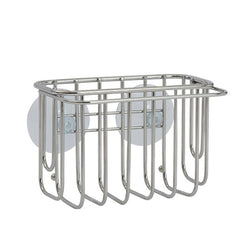 ORZ Caddy Drainer Rack with Suction Cup
