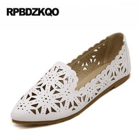 Item Type: Flats Department Name: Adult Lining Material: PU Flats Type: Basic Model Number: lp1511500967320 Upper Material: PU Fit: Fits true to size, take your normal size Closure Type: Slip-On Occasion: Casual Insole Material: PU Pattern Type: Solid Toe Shape: Pointed Toe Outsole Material: Rubber Fashion Element: Shallow Season: Spring/Autumn Brand Name: RPBDZKQO