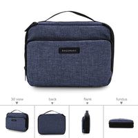 Portable Waterproof Double Layer Kindle Bag