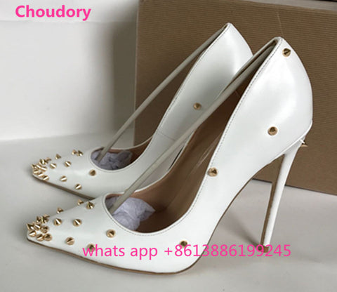 Gender: Women Item Type: Pumps Pump Type: Basic Lining Material: PU Brand Name: kqaoqao Occasion: Party Upper-Genuine Leather Type: Sheepskin Heel Type: Thin Heels Fit: Fits true to size, take your normal size Model Number: P284 Closure Type: Slip-On Platform Height: 0-3cm