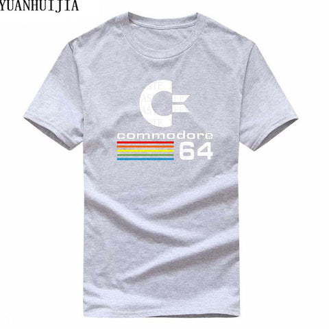 Commodore 64 T Shirts