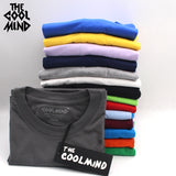 THE COOLMIND Men Printed T -shirt