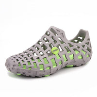 Unisex Breathable Hollow Out Beach Shoes