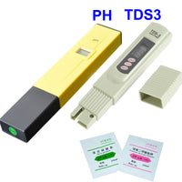Water filter PH Meter Digital Tester