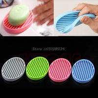 Flexible Soap Plate