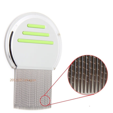 High Quality  Lice Comb -Free shipment