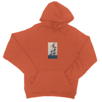 FAITH WALK COLLECTION College Hoodie