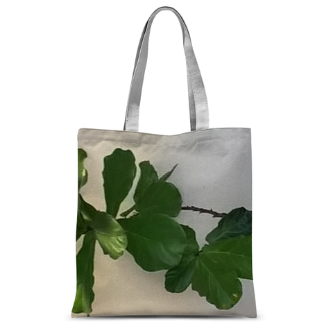Fresh Breezes Tote Bag