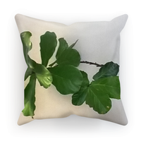 Fresh Breezes Cushion