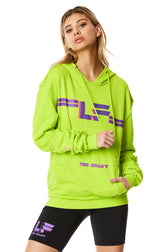 240 PULLOVER SWEATSHIRT WITH SLEEVE INSERT