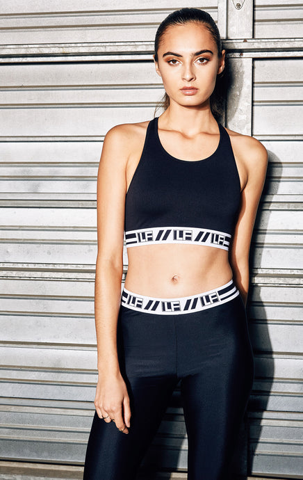 SPORTS BRA WITH LF TAPE