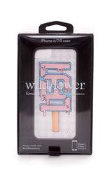 LF X WILDFLOWER IPHONE CASE