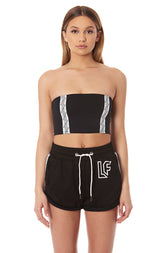 TRACKER TUBE TOP WITH TRACKER TAPE