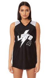 LF TB LIGHTNING BASKETBALL TEE