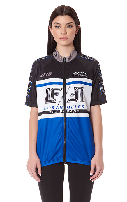 NIGHT RIDER LF BIKE SHIRT