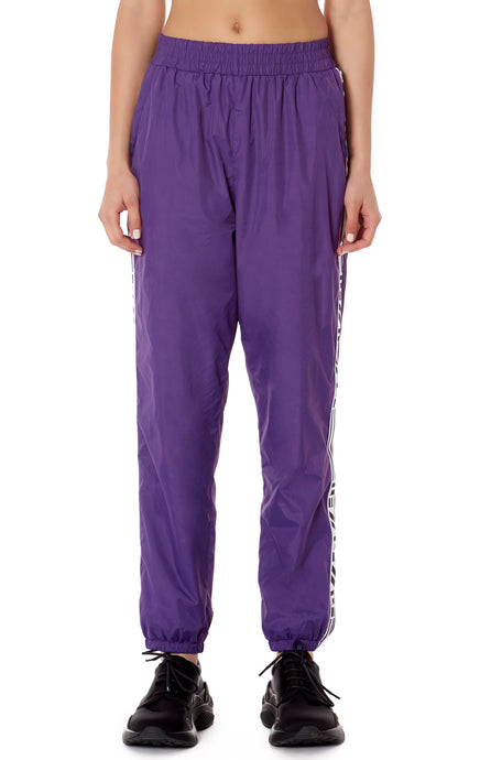 TRACK PANT WITH WHITE LF TAPE