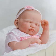 Berenguer Classics Limited Edition Leonor 17 inches Reborn Baby Doll-2019 Award