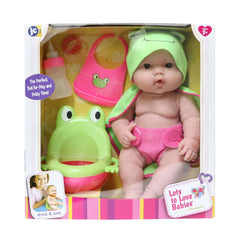 JC Toys, Lots to Love Babies 14
