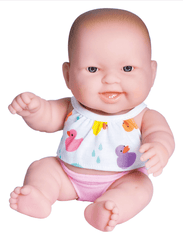 Lots to Love Babies Vinyl Baby Doll 10