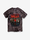 THRILLER CRYSTAL WASH T-SHIRT