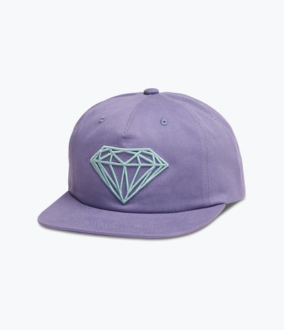 Brilliant Unconstructed Snapback