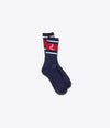 Un-Polo High Top Socks