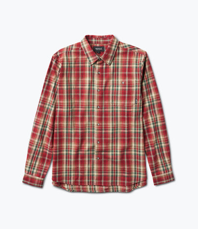 Holiday Plaid Flannel