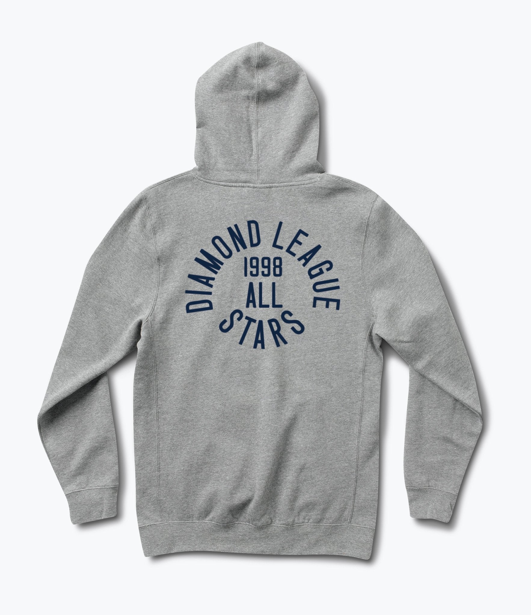 d606a398018 All Star Pullover Hoodie