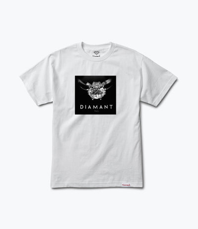 Diamant Paris Tee