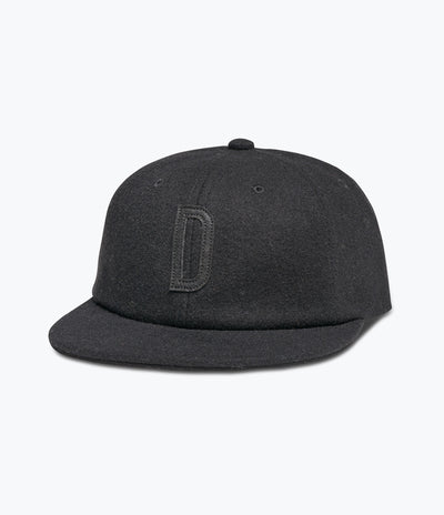 Home Team Unconstructed Panel Snapback