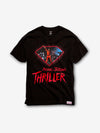 THRILLER SIGN T-SHIRT