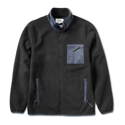MARQUISE POLAR ZIP UP FLEECE