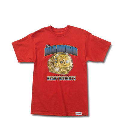 Heavyweight Champs Tee