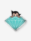 ASTRO BOY BRILLIANT PILLOW