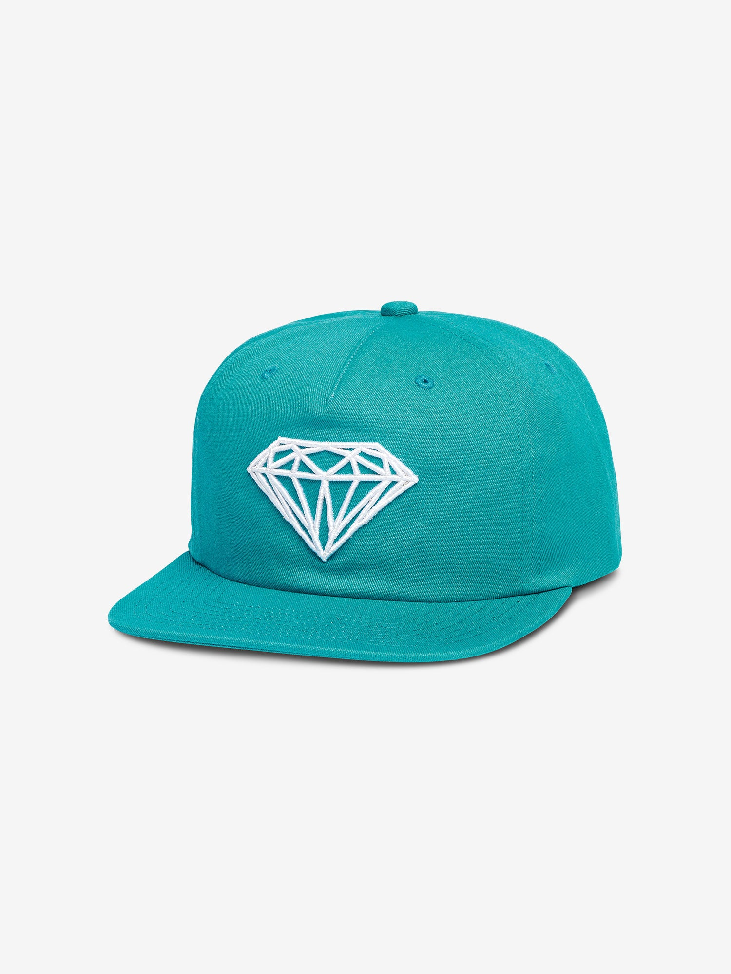 3affede849a Diamond Supply Co. BRILLIANT UNSTRUCTURED SNAPBACK