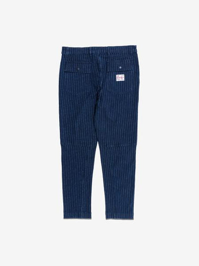 WOODLAND  STRIPED  PANTS