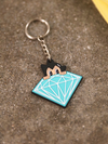 ASTRO BOY BRILLIANT KEYCHAIN