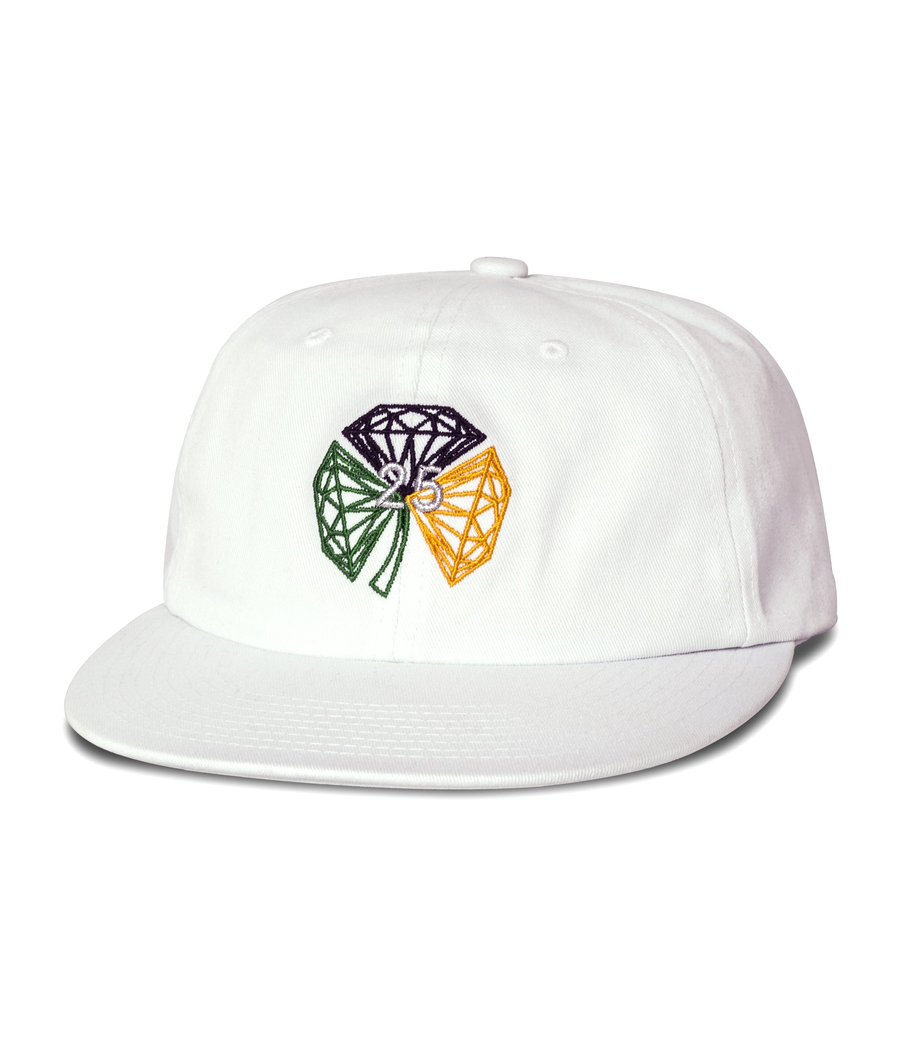 cheaper a5731 782cf H.O.P x Diamond Snapback Hat