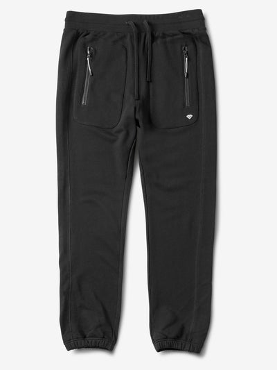 DIAMANTE SWEATPANTS