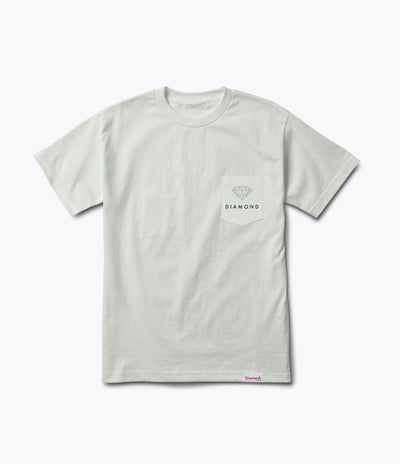 Futura Sign Pocket Tee