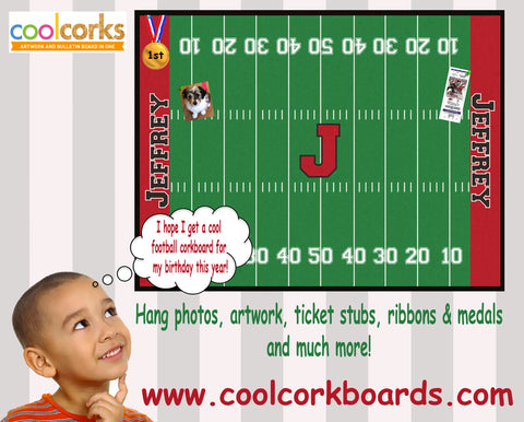 cool corks cork boards printed bulletin boards customized and personalized for gifts