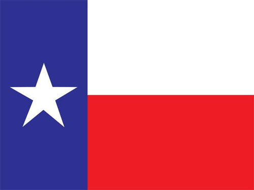 Texas Flag Cork Board coolcorks 24 x 18 adhesive back - $80